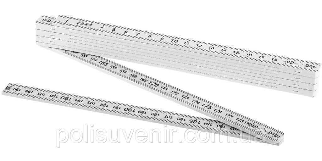 Складна лінійка довжиною 2 м
