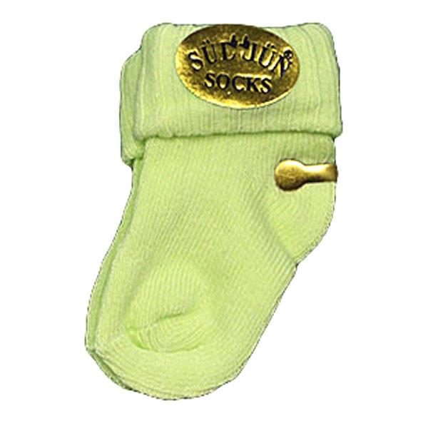 Шкарпетки дитячі, вік від 0 до 6 місяців