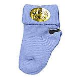 Шкарпетки дитячі, вік від 0 до 6 місяців, фото 5