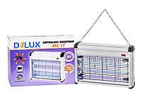 Світильник для знищення комах AKL-17 2х8Вт G5