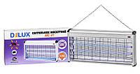Світильник для знищення комах AKL-41 2х20Вт G13