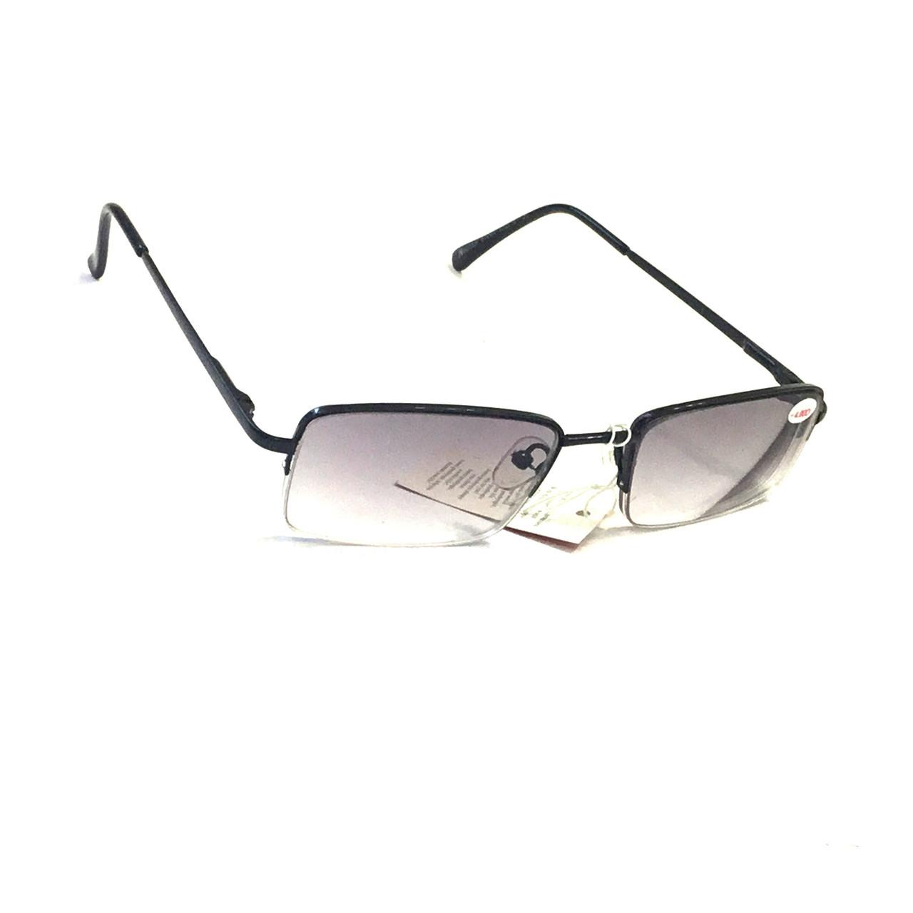 Очки с тонированной линзой