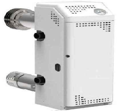 Котел газовий Житомир-М АДГВ-18 Н (двухтрубный)