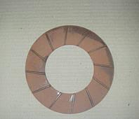 Накладка тормозного диска МТЗ. ЮМЗ  малый А59.01.201