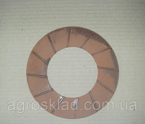 Накладка тормозного диска МТЗ. ЮМЗ  малый А59.01.201, фото 2