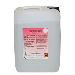 DRYSAN Средство моющее спиртсодержащее 10л