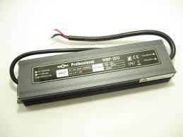 Блок питания  DC12 60W 3,75А IP67 герметичный