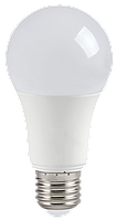 Лампа светодиодная низковольтная LED Bulb A60-9W-E27-(AC/DC 12-36V)-4000K-810L ICCD (TNSy, ТНСи) шар