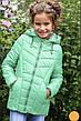 Детская осенняя куртка на девочку Майя NUI VERY (нью вери), фото 4