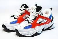 Мужские Nike M2K Tekno (реплика) 1171 Только! 38, фото 1