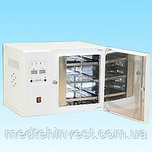 Стерилизатор воздушный (сухожаровый шкаф) ГП-20, ГП-40, ГП-80, ГП-160, ГП-320, ГП-640