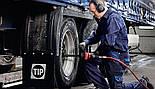 ТО и ремонт прицепной техники Schmitz Cargobull, Krone, Kögel на осях SAF, BPW, MB, ROR, Gigant в г. Гайсин, фото 2