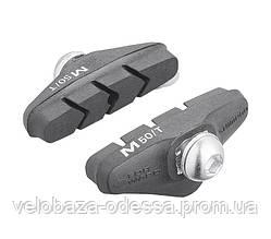 Гальмівні колодки шосейних гальм M50T для BR-4400 TAGRA/SORA