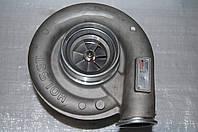 Турбина Scania