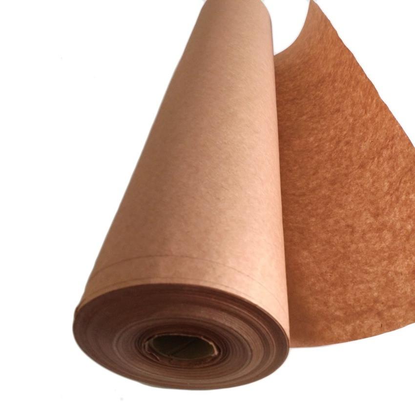 Крафт-бумага 35 грамм - 102 см × 140 м