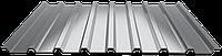 Оцинкованный профнастил СМ-15 толщиной  0,4 мм