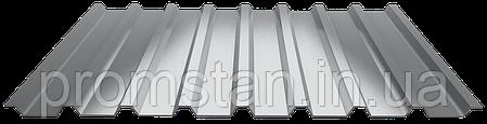 Оцинкованный профнастил СМ-15 толщиной  0,4 мм, фото 2