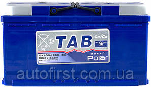 Аккумулятор 100 Ah/12V TAB Polar Blue (0) Euro