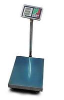 Весы торговые-товарные ПРОК ВТ-100 (100 кг, 300×400 мм)