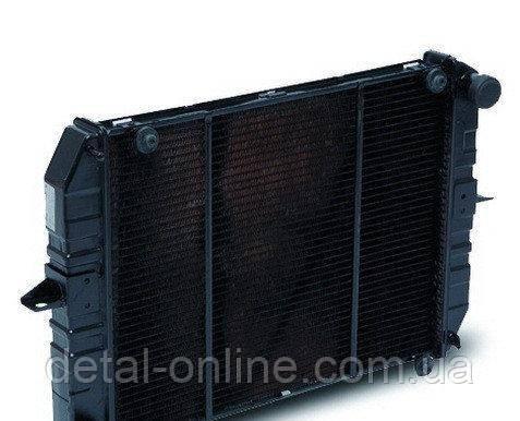 3302-42-1301010 радиатор водяной, фото 2