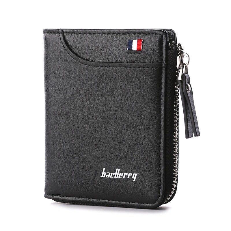 Клатч мужской Baellerry SK-3003-0387 Black