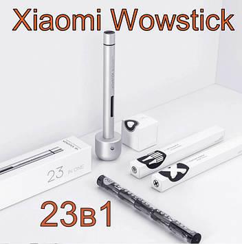 Електрична викрутка Xiaomi Wowstick 1P+ 19 в 1 23в1