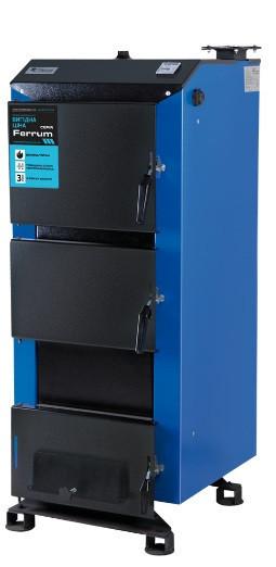 Твердотопливный котел V 2.0  Thermo Alliance Ferrum FSF 16-20 кВт (Термо Альянс Ферум)
