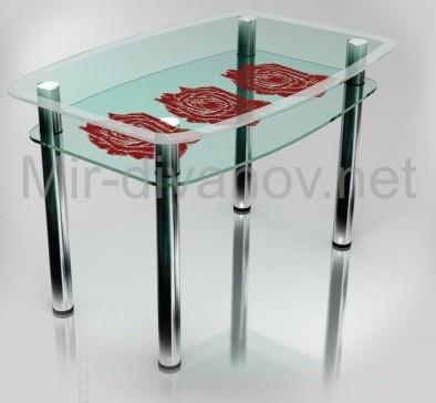 Стол обеденный SDX1000*600