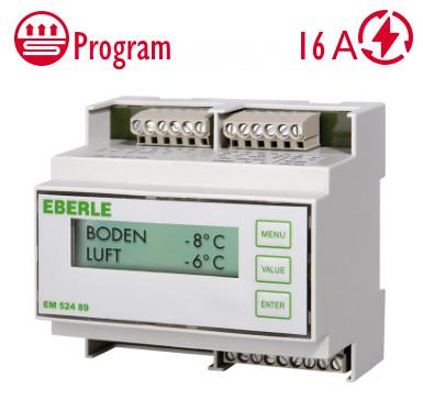 Метеостанция EBERLE EM 524 89 (комплект)