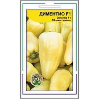 Семена перца Диментио F1 10 сем., Syngenta, Голландия