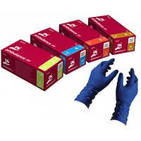 Перчатки AMBULANCE PF / High Risk латексные  размер S