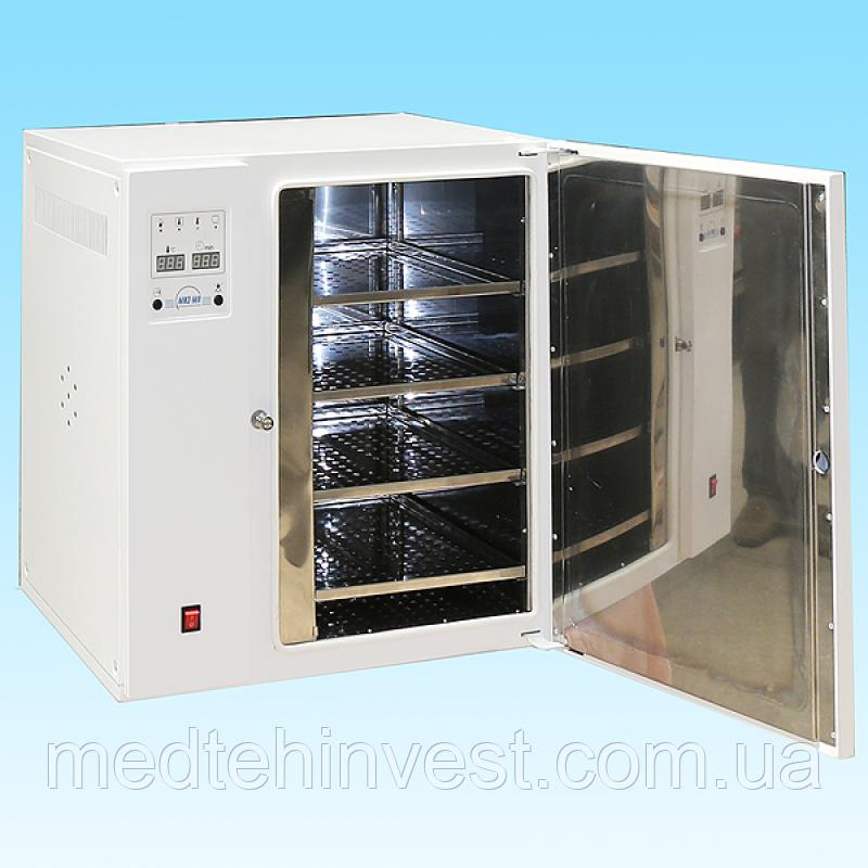 Стерилізатор повітряний (сухожаровый шафа) ДП-80
