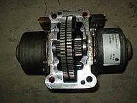 SMART FOUR FOUR 1.3 (2004/2006)  Актуатор переключения передач 1.61.100.002 вилки электрические 1.13.077.602, фото 1