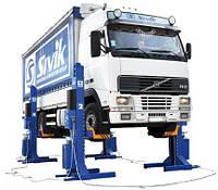 Подъемник гаражный передвижной Sivik ПГП-30000