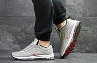 Кроссовки мужские Nike Air Max 97. ТОП КАЧЕСТВО!!! Реплика класса люкс (ААА+), фото 1