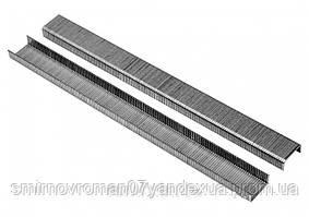 Скобы для пневматического степлера VOREL 6 х 13 х 0.95 мм 12000 шт