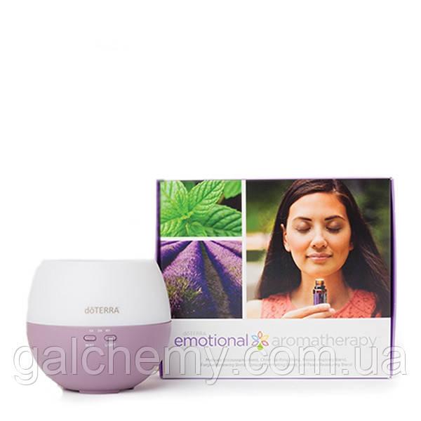 Emotional Aromatherapy Diffused Enrollment Kit/Регистрационный комплект с набором по эмоциональной ароматерапи