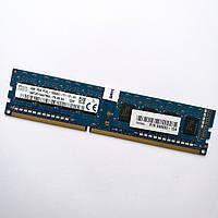 Оперативная память Hynix DDR3L 4Gb 1600MHz PC3L-12800 1R8 CL11 (HMT451U6AFR8A-PB N0 AA) Б/У