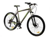 Велосипеды CROSSER и AZIMUT