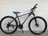 Велосипеды Toprider