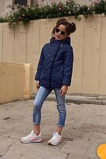 Детская куртка на девочку весна - осень Мия NUI VERY (нью вери) , фото 2