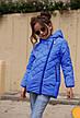 Детская куртка на девочку весна - осень Мия NUI VERY (нью вери) , фото 5