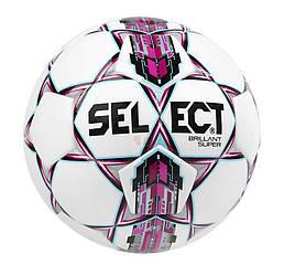 Мяч футбольный Select BRILLANT SUPER  04