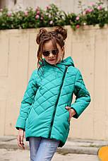 Осенняя куртка на девочку Мия NUI VERY (нью вери), фото 3