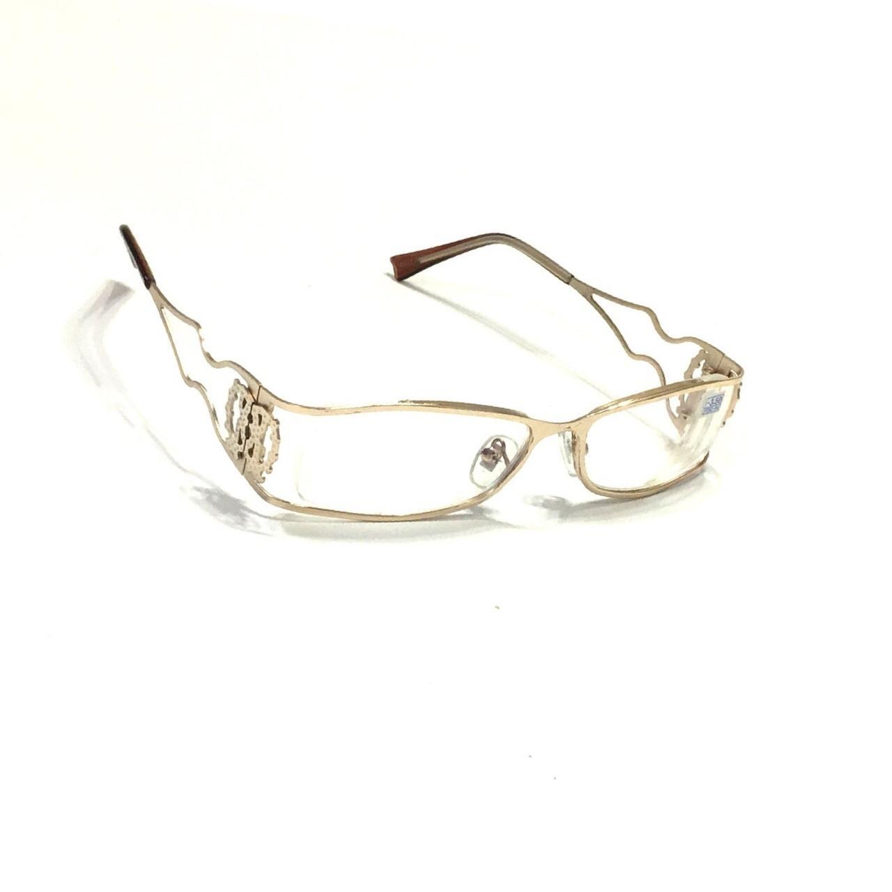 Очки с бликовой линзой