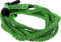 Шланг для полива X HOSE 30 м с распылителем Green
