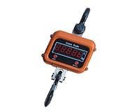 Весы крановые электронные ПРОК OCS-10t (10 т)