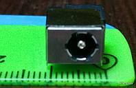 Гнездо для ноутбука HP Compaq CQ 620,625, фото 1