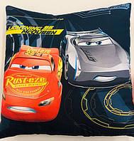 Подушка для мальчиков оптом, Disney, 40*40 см, арт. CR-H-PILLOW-66