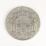 Сувенірна монета, швидше за все з олова, Німеччина, фото 2